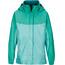 Marmot Girls PreCip Jacket Celtic/Turf Green